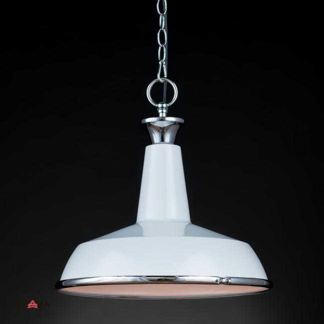 Светильник подвесной белый (DM005/1SWW)