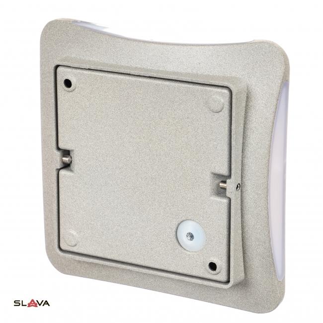 Декоративная подсветка серая LED (SL011sg)