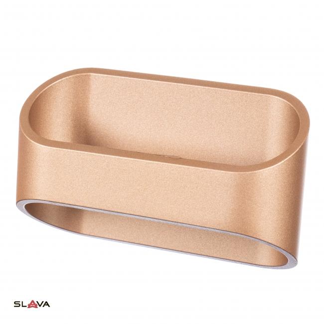 Декоративная подсветка золотая (HS001/gd-5w)