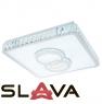Светильник потолочный в форме квадрата (AJ004/S)